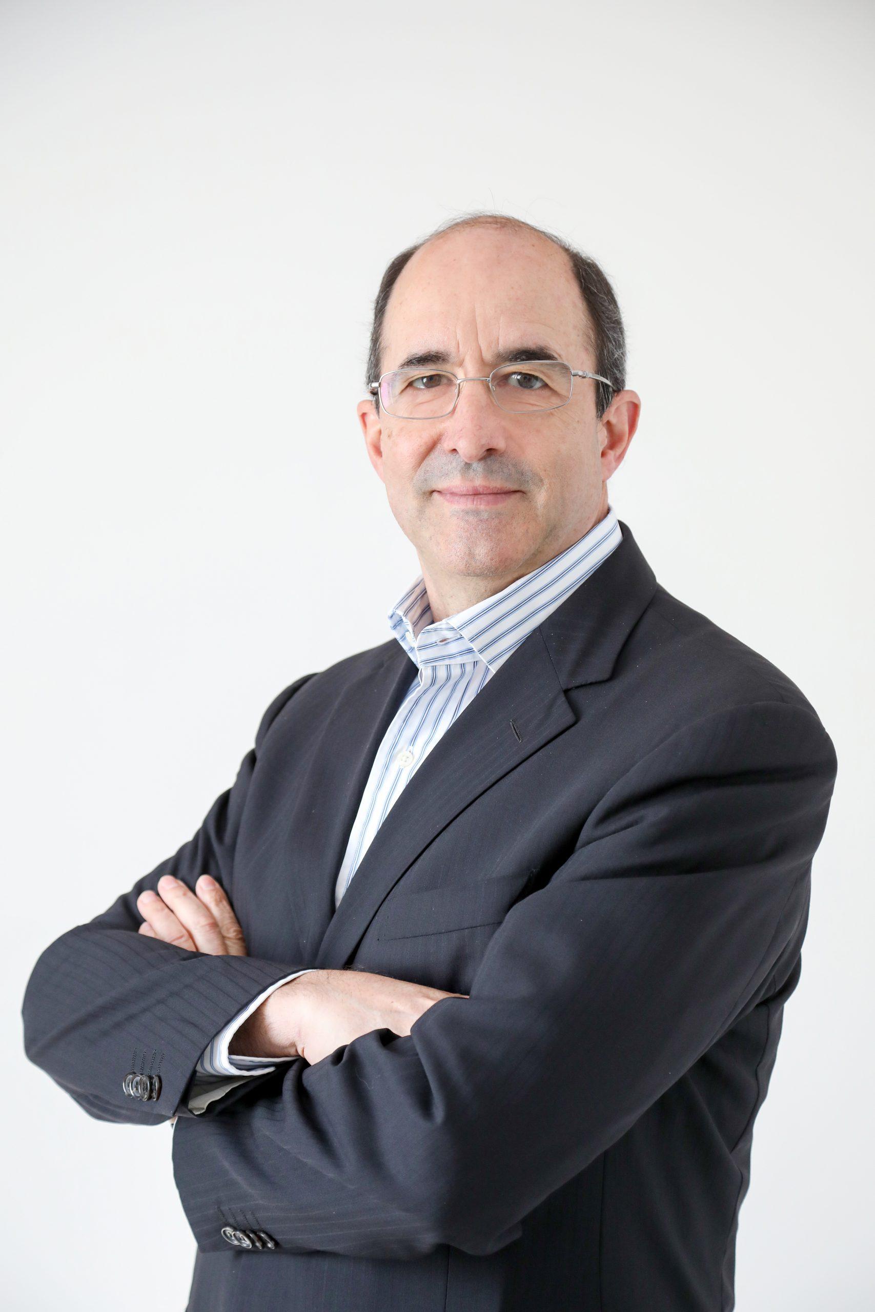 Antonio Barriendos